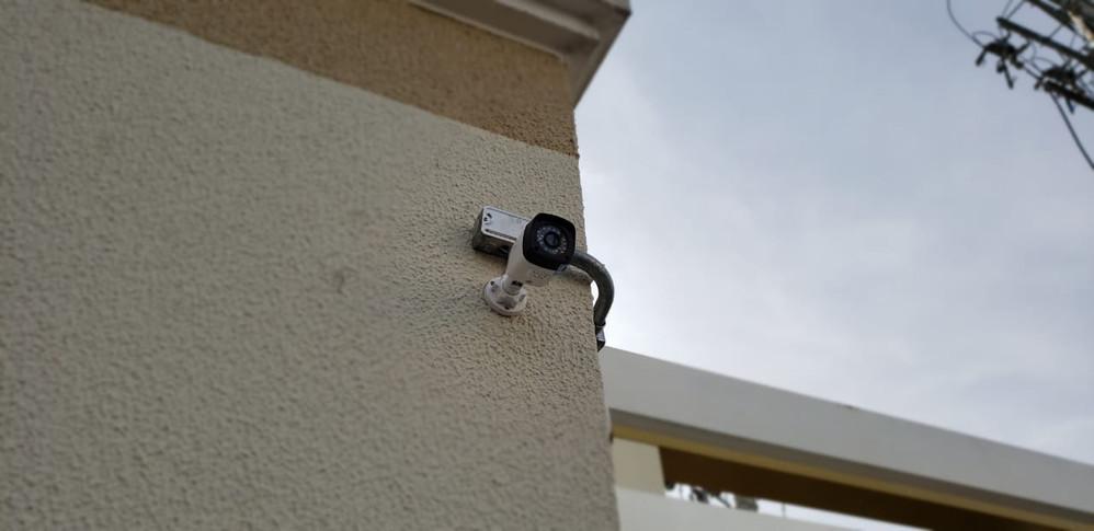 Câmeras de monitoramento Selva Alarmes - Proteção para sua residência ou comércio com a resposta mais rápida da região