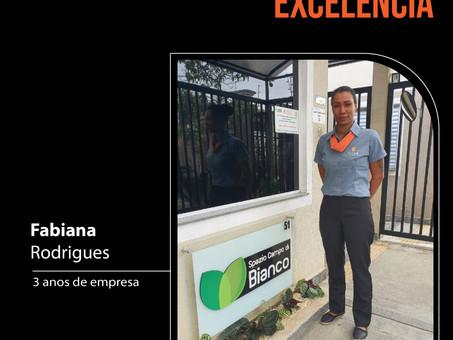 EXCELÊNCIA EM AÇÃO | #nossaequipe