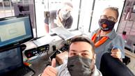 Equipe de Controladores de Acesso Selva Zeladoria