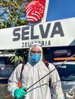 Selva Zeladoria - Seviço adicional de dedetização