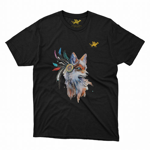 G 520 Fancy Fox T-Shirt