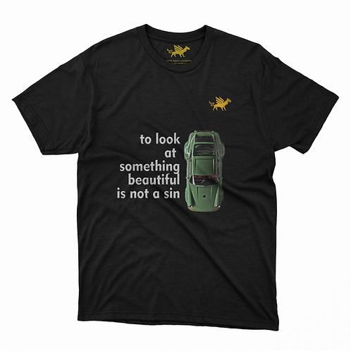 G 520 Green Porsche T-Shirt