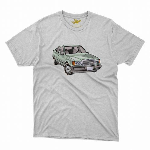 G 520 Mercedes W124 T-Shirt