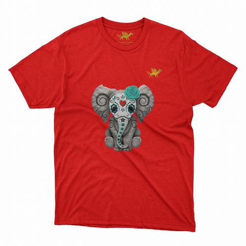 G 520 Lucky Elephant T-Shirt