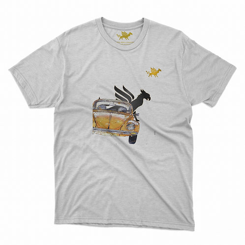 G 520 Yellow Bug T-Shirt