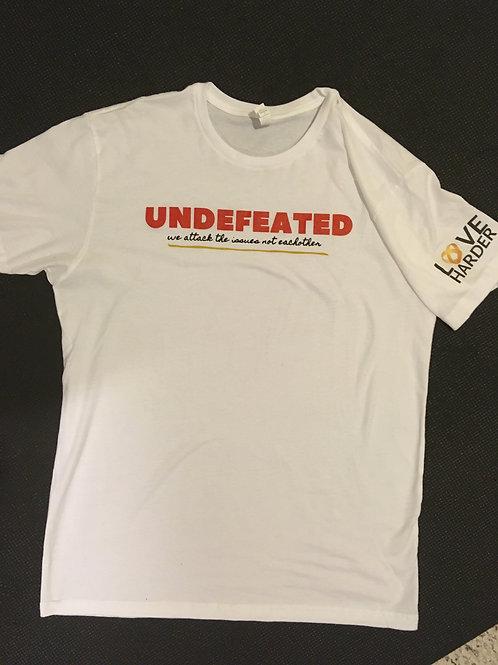 Undefeated Tshirt