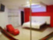 Motel Indiana en cartagena