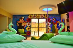 Suite Carnavalera