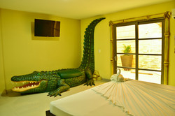 Suite Safari en Cartagena