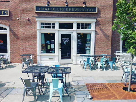 Outdoor Dining, Salons OK'd in State's Phase 3 Reopening