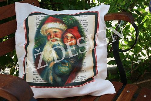 7. Božiček in otrok