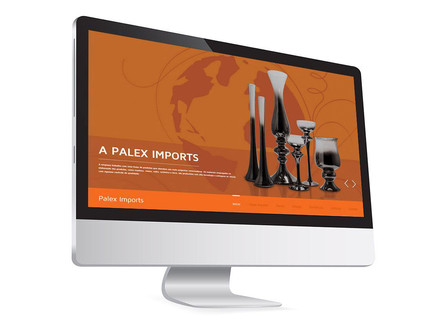 Palex Imports.