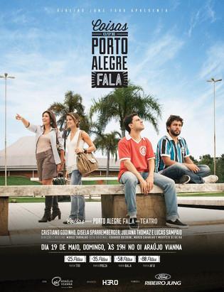 Coisas que Porto Alegre Fala.
