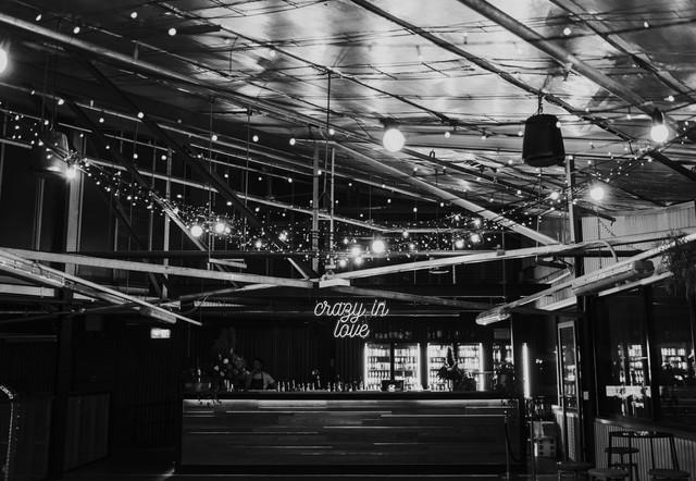 Balcony Bar