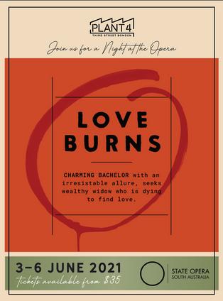 Love Burns Opera