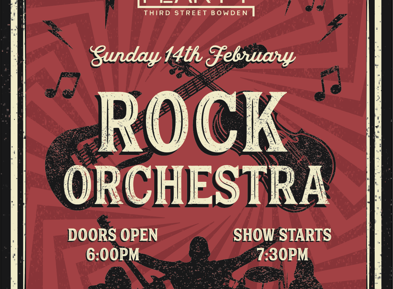 Rock Orchestra