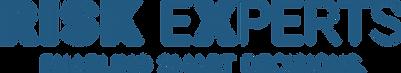 Risk Experts_Logo-Claim_Blau.png