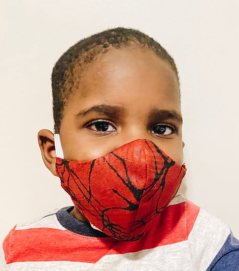 Toddler Protective Mask