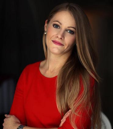 Małgorzata Widlińska dietetyk