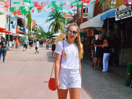 8 things to do in Playa Del Carmen