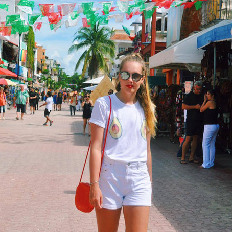 8 things to do in Playa Del Carmen