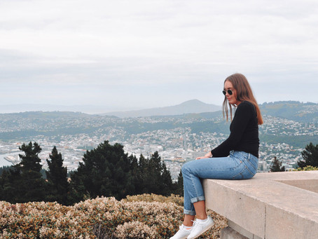 8 Things to do in Dunedin, New Zealand