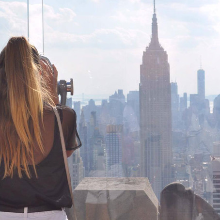 10 Things Not to Miss in New York City