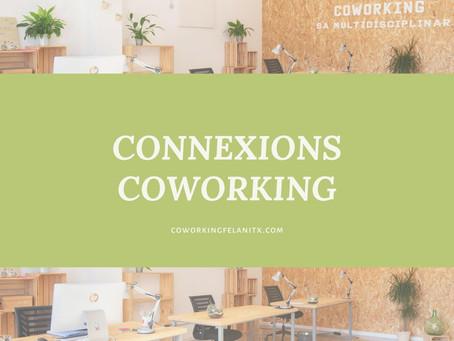 Conexiones coworking