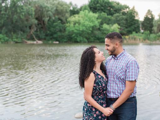 Sandra and Ebram - Proposal