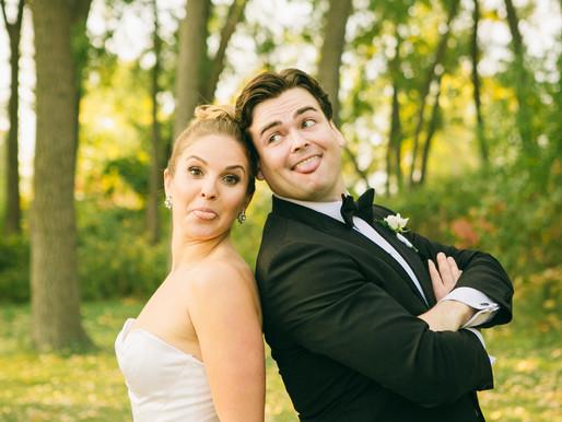 Julia and Jaime - Wedding