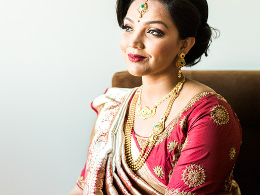 Aditi and Anand - Indian Wedding in Toronto