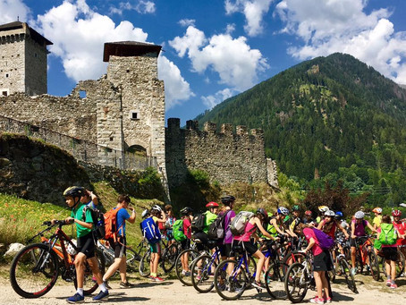È Ossana il borgo più green d'Italia Il Comune dell'alta Val di Sole vince il premio Weekend Premium