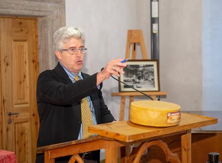 Il formaggio migliore? Finisce all'asta L'idea della Val di Sole per sostenere i contadini