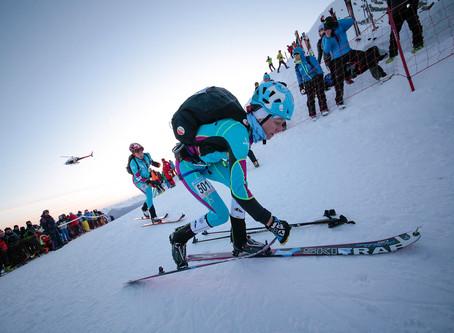 Pontedilegno-Tonale in pole position per le prime gare di sci alpinismo olimpico