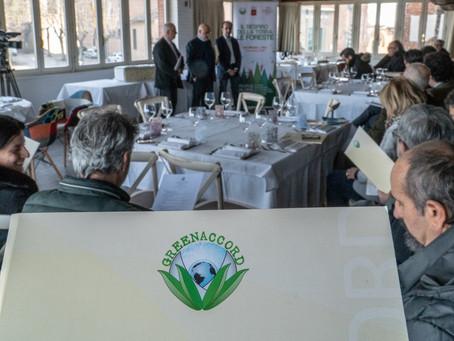"""""""Senza foreste, vita sulla Terra a rischio"""" Torna il Forum Internazionale di giornalismo ambientale"""