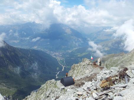 Fabrizio Bosso e Luciano Biondini: dialogo in musica a 2.970 metri.