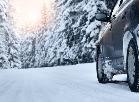 Auto & Neve: le 5 regole per guidare sicuro - L'altiporto che insegna la sicurezza in strada