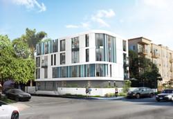 Wilton Apartments