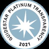 2021 GuideStar Platinum Seal.DigitalRGB_