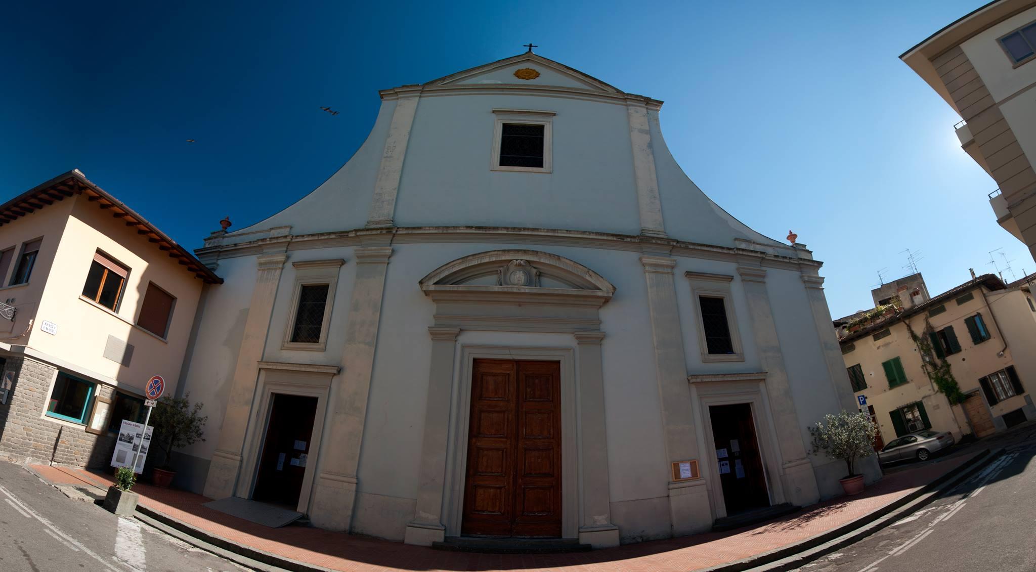 Parrocchia di San Cassiano