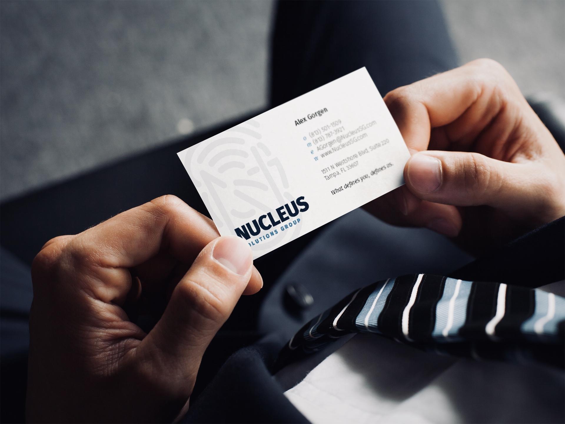 NSG_Business Card