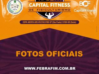 VII Copa Capital Fitness - Fotos Oficiais