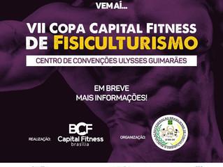 VII Copa Capital Fitness de Fisiculturismo