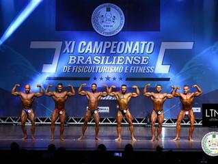 FOTOS OFICIAIS XI CAMPEONATO BRASILIENSE DE FISICULTURISMO E FITNESS