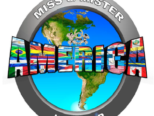 Miss & Mister America - IFBB CUP (Inspection Report)