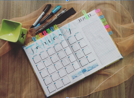 Tip #2: 5 Organizational Tips for Middle School (and Beyond!)