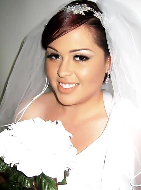 Bridal Makeup Artist & Wedding Hair