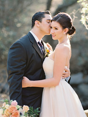 Bridal makeup artist & wedding hair stylist Los Angeles