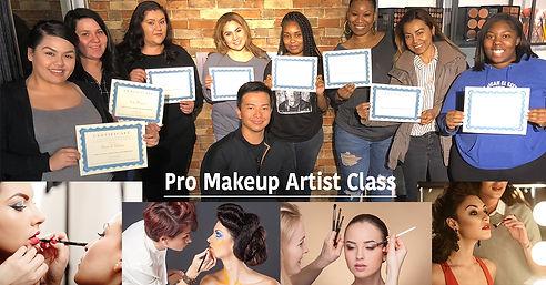 Hollywood Makeup School Los Angeles