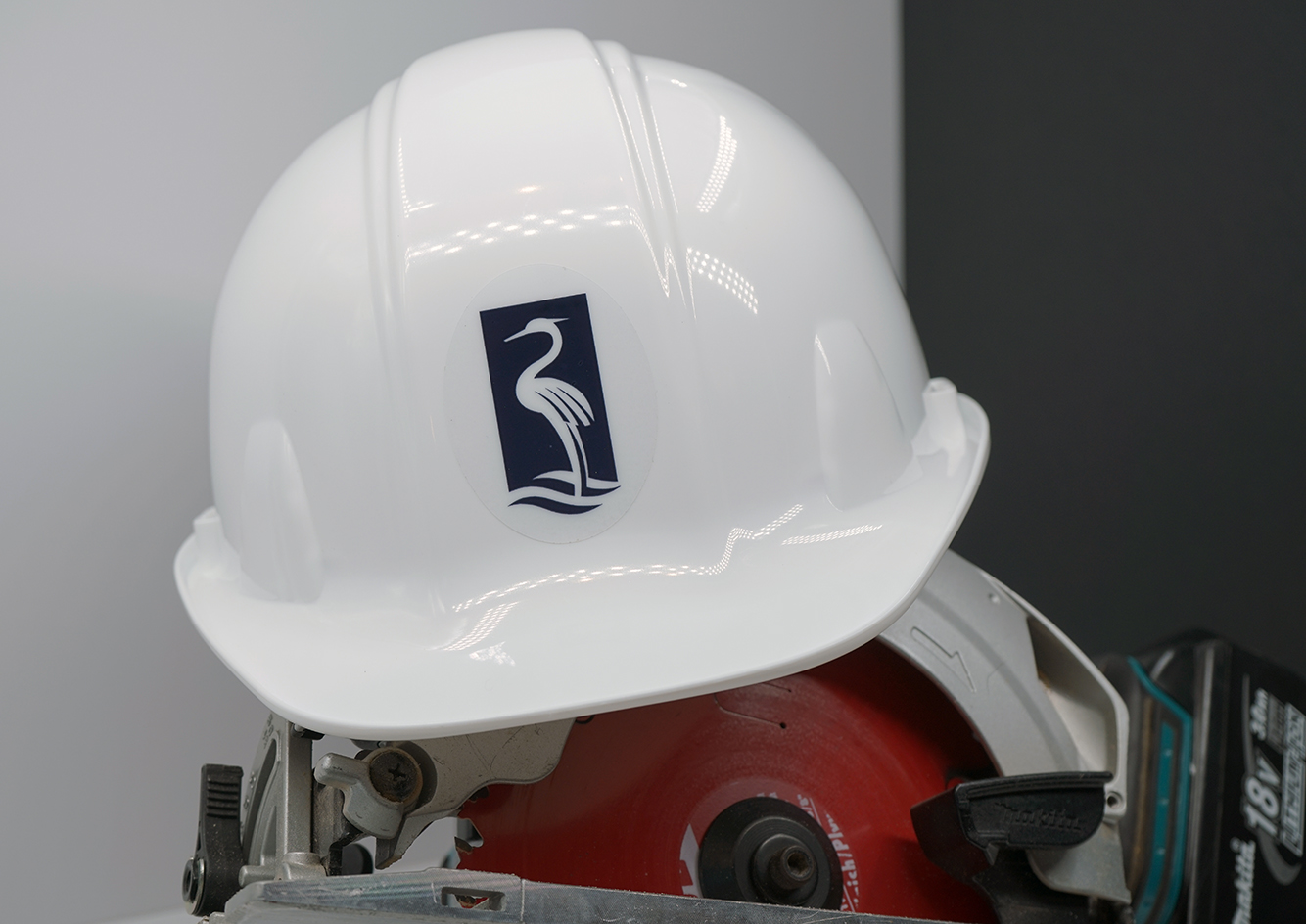 Custom Hard Hats